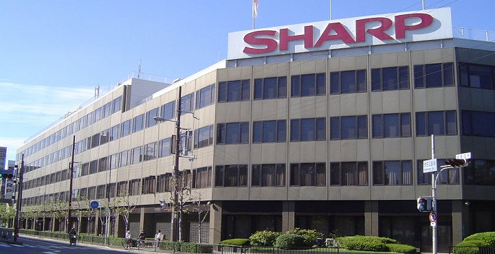 Sharp May Slash Capital