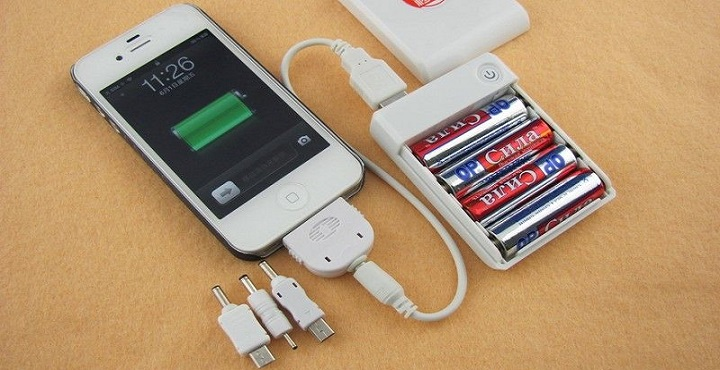 Using The Right Battery for Your Portable Charger Based On Your Needs