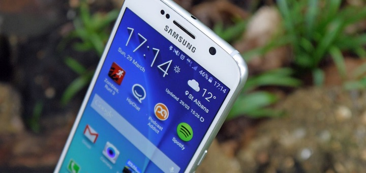 Samsung Keyboard Bug Leaves Devices Vulnerable