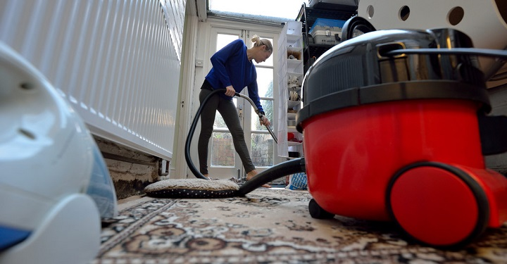 Top Carpet Cleaning Robots Available Today