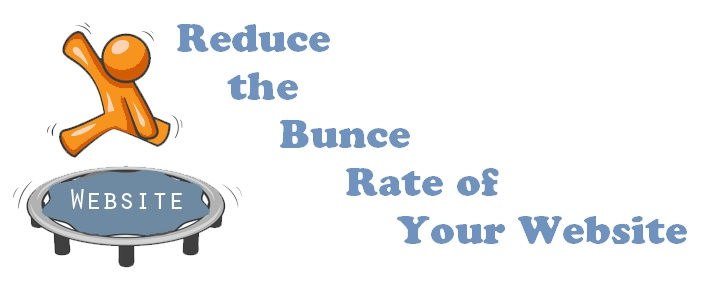 Tips to Reduce the Bounce Rate of Your Business Website