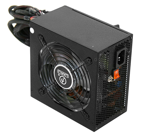 Computer Parts:What are Computer Power Supplies?