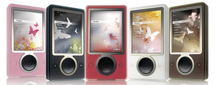 Microsoft is Killing its Zune Service