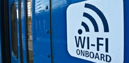 Google Plans to Provide Free Wi-Fi in 400 Indian Railway Stations