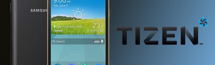 Samsung's Tizen Climbs up a Step