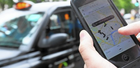 Why Becoming a Ridesharing Driver is Now the Best Driving Job