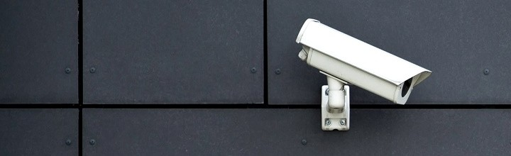 The Importance Of Following UK Law For Security Cameras