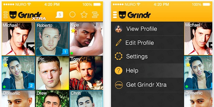 Grindr Sells Majority Stake to Chinese Gaming Company