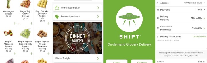 Shipt App: Convenience and Simplicity Combined