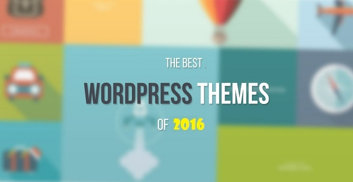 Things You Should Consider When Looking for WordPress Themes