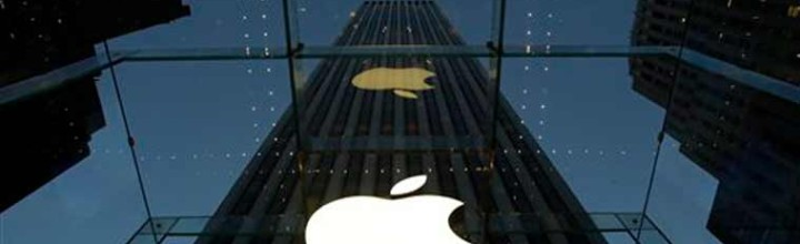 Apple Inc. Working on a TV Series