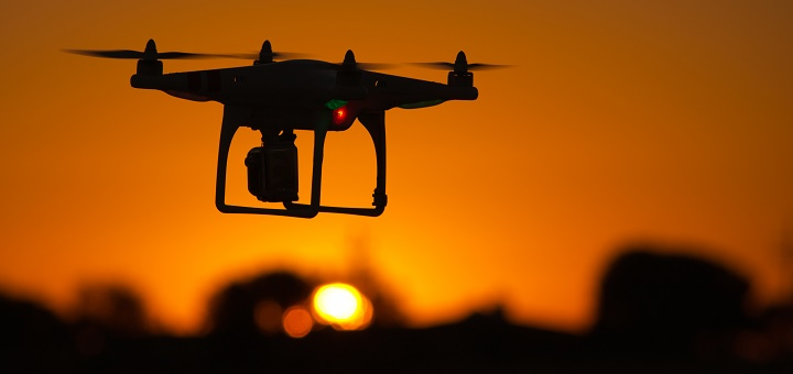 5 Advantages of Using Flying Drones That You Cannot Ignore