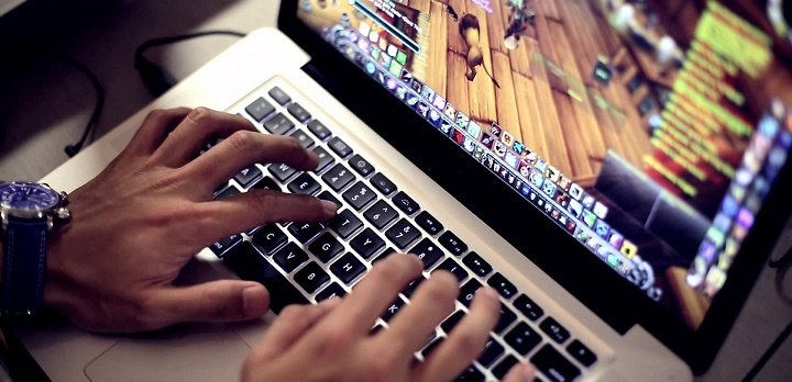 The Different Features of Online Gaming