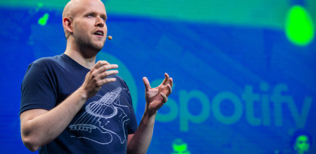 Google Cloud Takes Spotify Away from Amazon