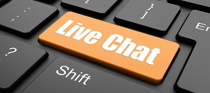 4 Reasons Why Live Chat Service is Crucial for Internet Businesses