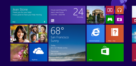 Common Problems and Solutions for Windows 8