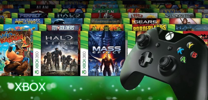 More Exciting Games Coming to Xbox One Backward Compatibility