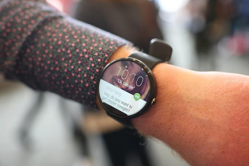 Motorola Moto 360 (2nd Gen) Smartwatch Review