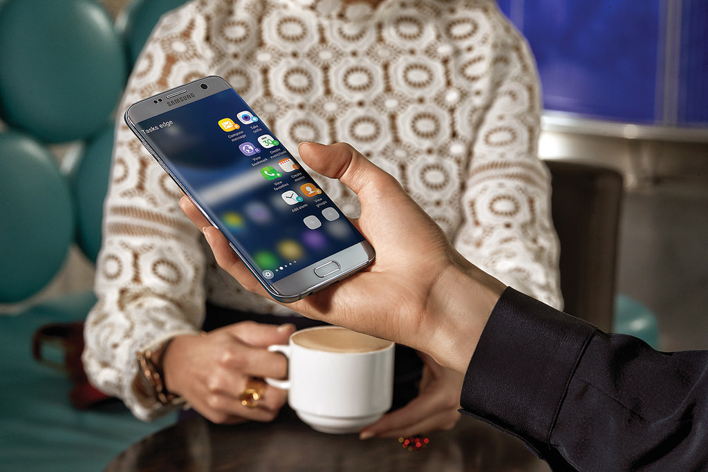 Is The New Samsung Galaxy S7 Really New