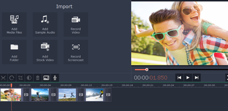 Movavi Screen Capture Studio Review: Recording Netflix Videos Made Easier