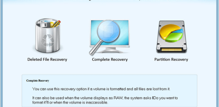 How to Recover Lost Partitions Using EaseUs Partition Recovery