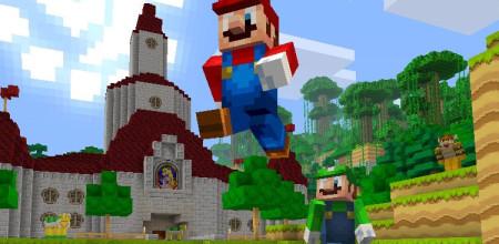 Nintendo Claims Copyright Infringement in Minecraft Videos