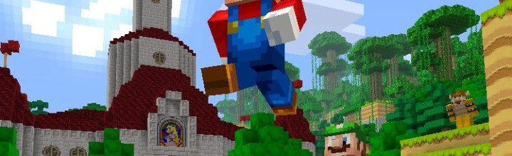 Nintendo Claims Copyright Infringement in Minecraft Videos