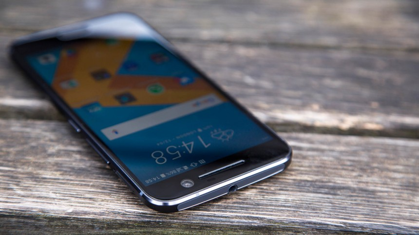 HTC 10 Review: How It's Different