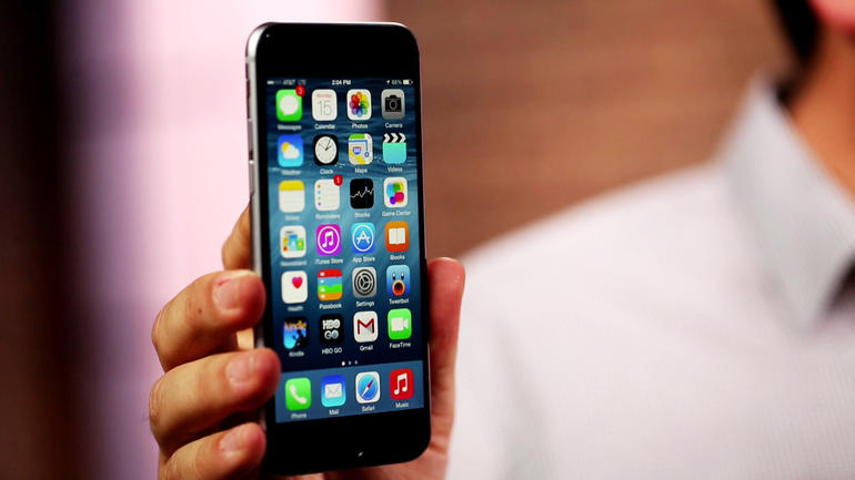 4 Top Tricks for Protecting your iPhone 6