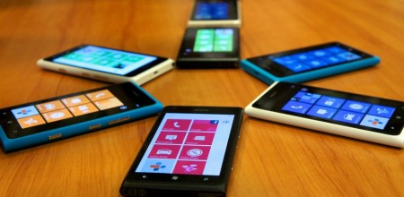 Why You Should Consider Developing Windows Phone Apps