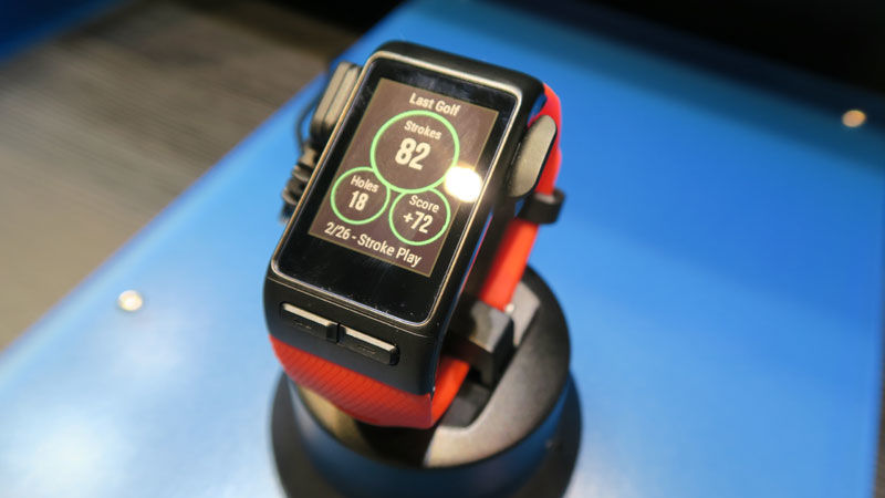 Garmin Vivoactive HR Review: Jack of All Trades