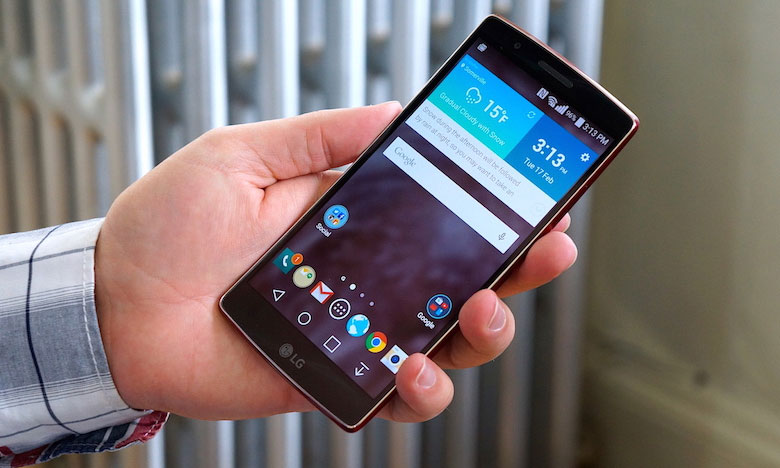 Most Anticipated Smartphones To Look Forward To In 2016