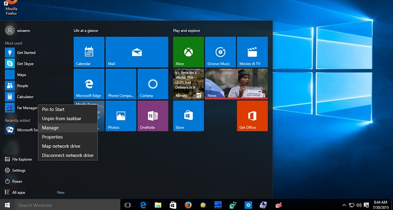 How to Install Clean Copy of Windows 10