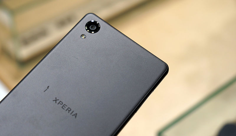 Sony Xperia X Review: Phone Specifications and Features