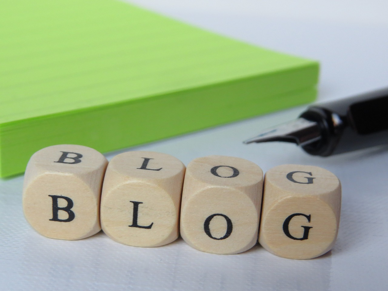 7 Crucial Mistakes to Avoid While Blogging