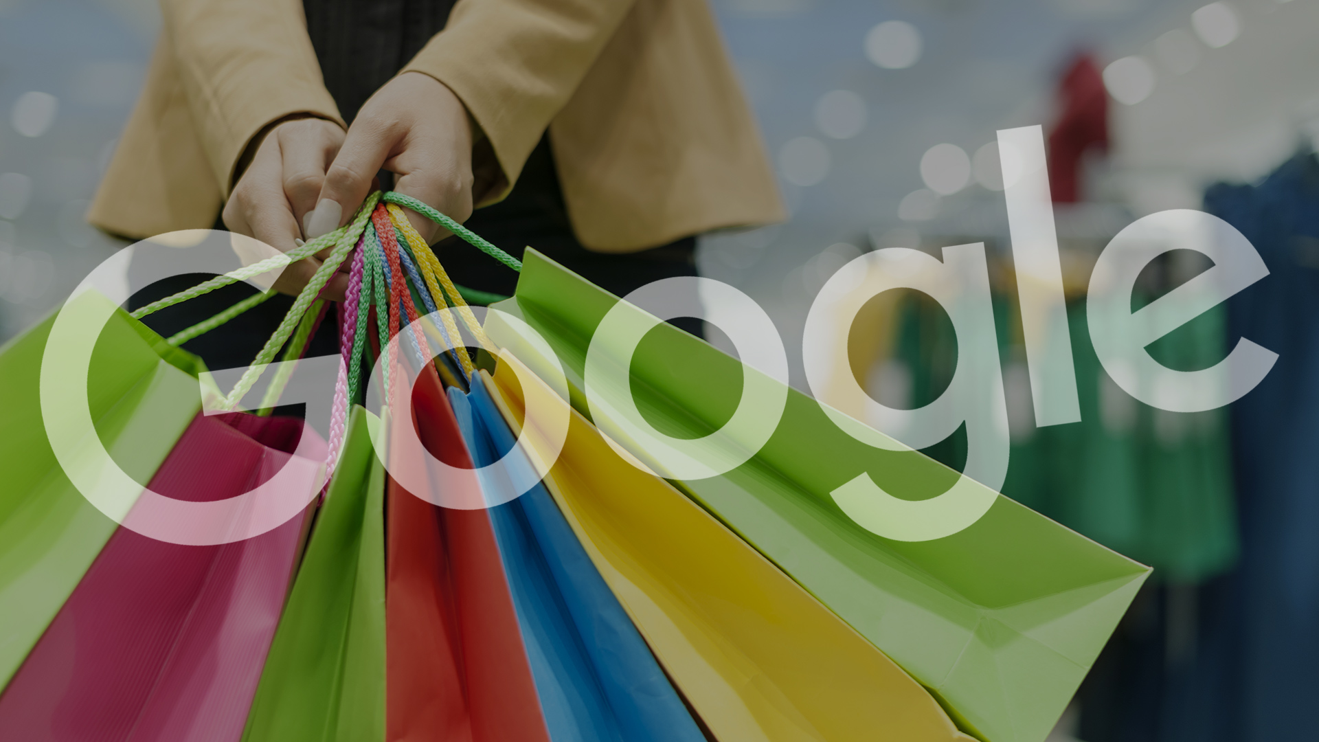 Google Combats Online Shopping Trend With Its Shopping Ads