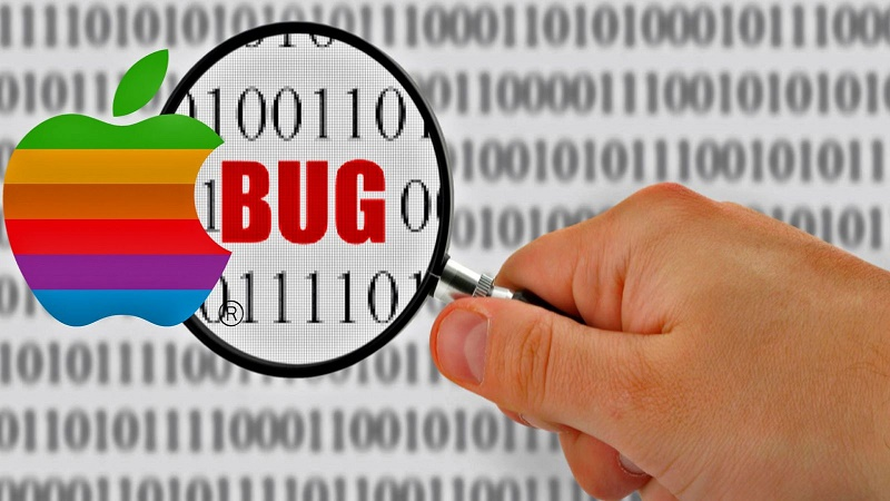 Apple To Release It's Bug Bounty Program
