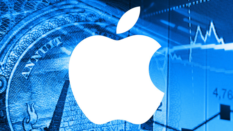 Apple's Earnings Have A Huge Share From iTunes
