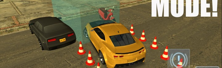 Mr. Driving App Review: Fulfilling all Your Driving Dreams