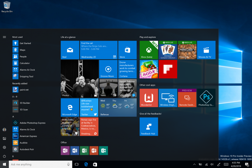 Microsoft Gives a 1-year Extension To Windows 10 Support