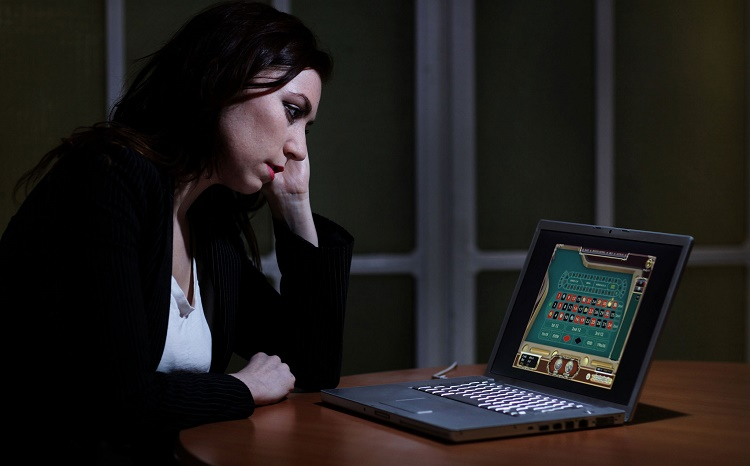 How to stop my husband have gambling problem