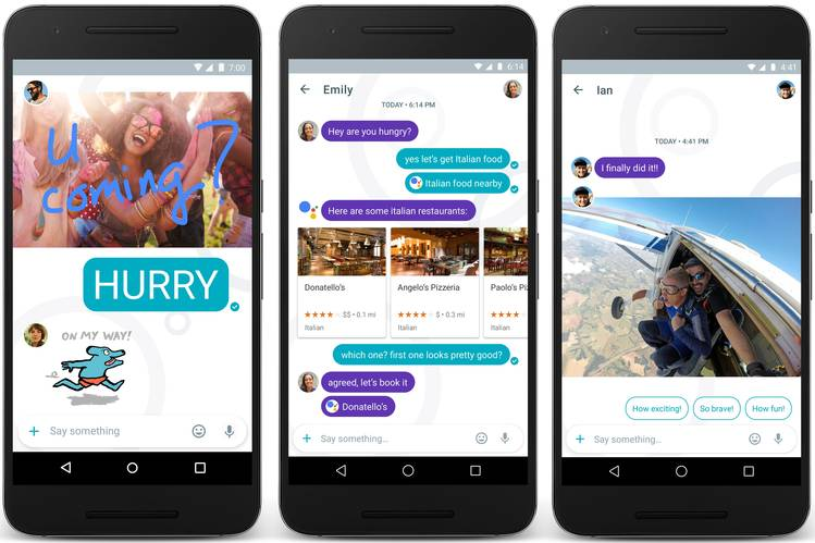 Google Launches New Chat App With Weaker Privacy Measures