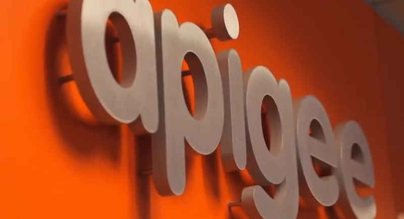 Google Purchasing Cloud Software Company Apigee