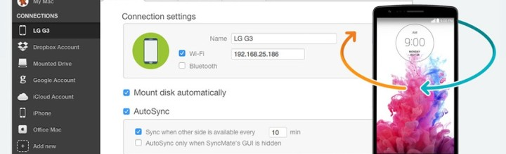 SyncMate Review: A Solution for Syncing Android to Mac