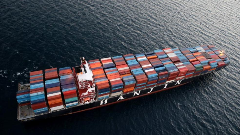 Samsung Seeking Court Order for Removing Goods from Hanjin Vessels