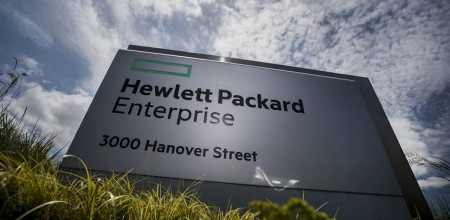 HP Enterprise Makes $8.8 Billion Deal with Micro Focus