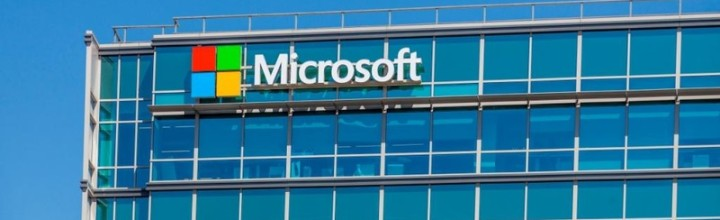Microsoft To Power Up Its First Cloud-Computing Data Centres In UK