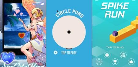 3 Best iOS Games of 2016