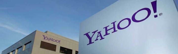 Hackers Compromise 500 Million Yahoo Accounts