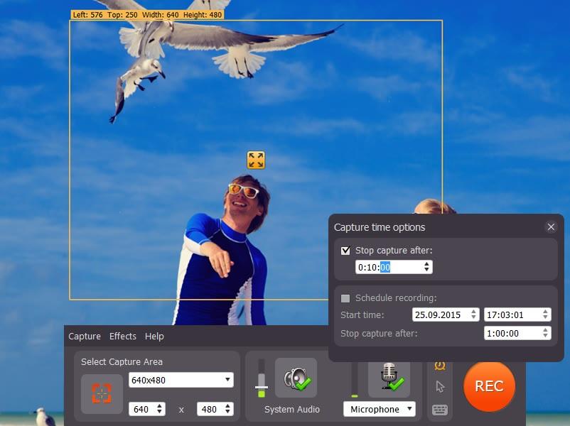 Review: Movavi Screen Capture